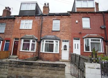 Thumbnail 3 bed terraced house to rent in Nowell Avenue, Leeds