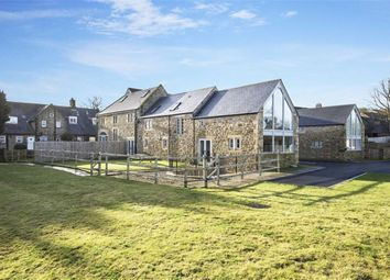 Thumbnail 4 bed barn conversion to rent in High Callerton, Ponteland, Newcastle Upon Tyne