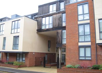 Thumbnail 1 bed flat to rent in Printing House Square, Martyr Road, Guildford