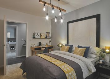 Thumbnail 2 bed flat for sale in Plot 8 - The Assembly, Hounslow