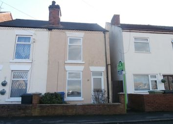 Thumbnail 2 bed semi-detached house to rent in Heywood Street, Brimington, Chesterfield