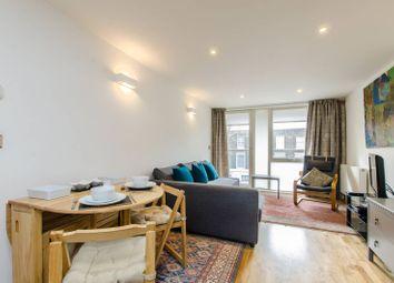 Thumbnail 1 bed flat to rent in Grange Road SE1, Bermondsey,
