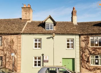 Thumbnail 3 bed terraced house for sale in West End, Witney, Oxfordshire