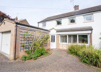 4 bed semi-detached house for sale in Fir Close, Stevenage SG2