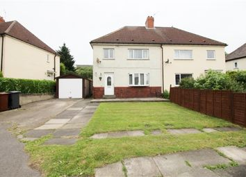 Thumbnail 3 bed semi-detached house for sale in St James Crescent, Pudsey