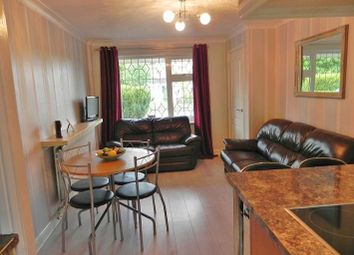 Thumbnail 5 bed detached house for sale in Loughshaw, Wilnecote, Tamworth, Staffordshire