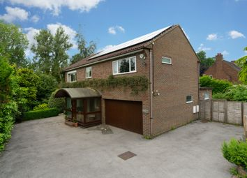 Thumbnail 3 bed detached house for sale in Brownlow Road, Berkhamsted