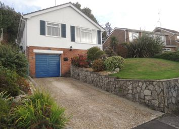 Thumbnail 3 bedroom bungalow for sale in Winston Gardens, Poole
