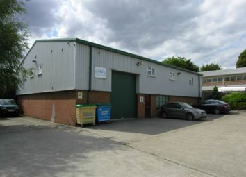 Thumbnail Serviced office to let in Unit 9, Romans Business Park, East Street, Farnham
