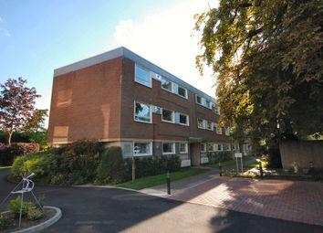 Thumbnail 2 bedroom flat to rent in Barton Road, Cambridge
