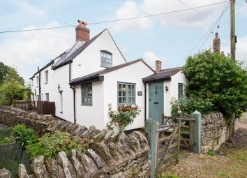 Thumbnail 3 bed cottage for sale in The Green, Garsington, Oxford