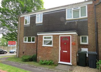 Thumbnail 4 bedroom end terrace house for sale in Hurst Road, Kennington, Ashford