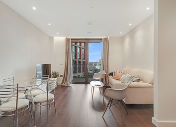 Haines House, The Residence, Nine Elms SW11. 1 bed flat