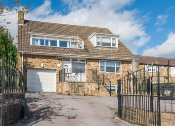 Thumbnail 4 bed detached house for sale in Chapel House, 42 Lightwood Road, Marsh Lane