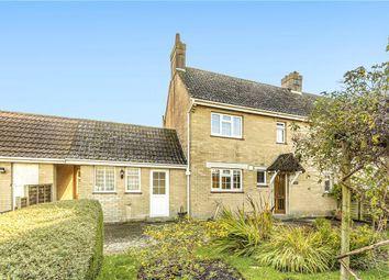 Thumbnail 3 bed semi-detached house for sale in Acreman Close, Cerne Abbas, Dorchester, Dorset