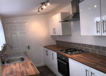 Thumbnail 2 bed end terrace house to rent in Norfolk Place, Boston