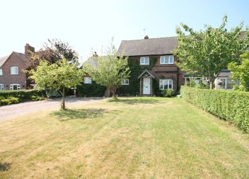 Thumbnail 3 bed detached house for sale in Westlands, Woore, Crewe