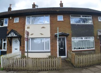 Thumbnail 2 bed terraced house to rent in Shawbrook Road, Leyland