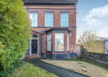 Thumbnail 1 bed flat to rent in Tynwald Hill, Liverpool