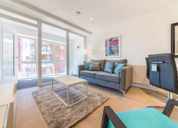 Thumbnail 2 bed flat to rent in Collins Building, 2 Wilkinson Close, Dollis Hill, London