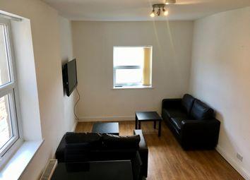 Thumbnail 1 bedroom maisonette to rent in Heaton Road, Heaton