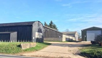 Thumbnail Light industrial to let in Units A6, A7, & A9, Baythorne Hall, Baythorne End