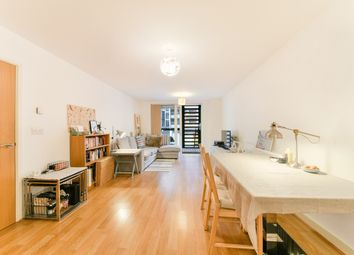 Thumbnail 2 bed flat to rent in Gaumont Tower, Dalston Square, Dalston