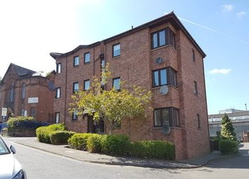 2 bed flat to rent in Windmill Road, Hamilton ML3
