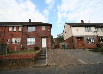 Thumbnail 3 bedroom semi-detached house for sale in Cumberland Road, Kirkholt, Rochdale