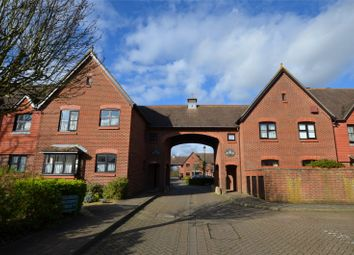 Thumbnail 2 bed flat for sale in Willow Court, Fishbourne Road East, Chichester, West Sussex