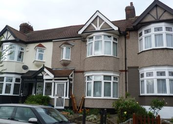 Thumbnail 3 bed terraced house for sale in Bute Road, Barkingside