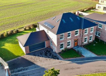 Thumbnail 5 bed detached house for sale in The Briars, Warton