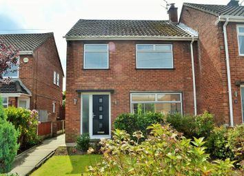 Thumbnail 3 bed semi-detached house to rent in Martland Avenue, Aintree, Liverpool