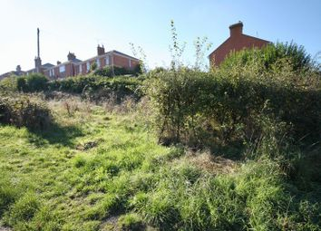 Thumbnail Land for sale in Land Adjacent 201 Chickerell Road, Weymouth