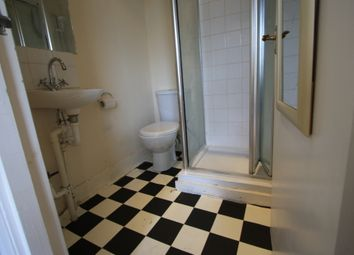 Thumbnail Studio to rent in Pennywarm Rd, Earls Court