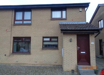 Thumbnail 2 bed flat to rent in Shireway, Alloa