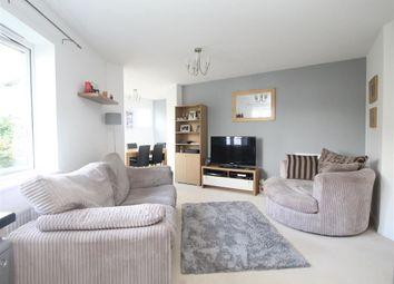 Thumbnail 2 bed flat for sale in Clittaford Road, Southway, Plymouth