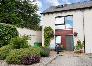 Thumbnail 2 bed town house for sale in Nicholson Court, Cupar