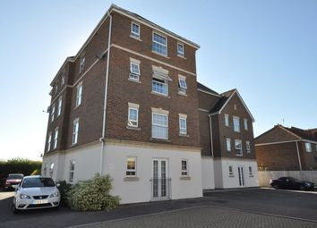 Thumbnail 1 bed flat for sale in Poplar Close, Bexhill On Sea