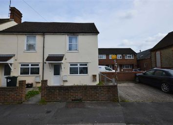 2 bed semi-detached house to rent in Lower Denmark Road, Ashford, Kent TN23