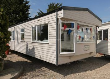 Thumbnail 2 bed mobile/park home for sale in St Osyth, Clacton On Sea, Essex