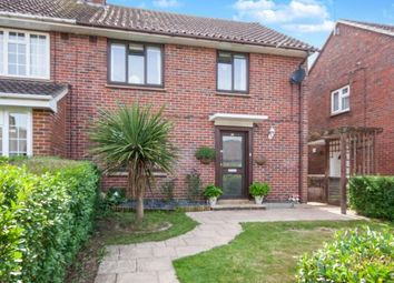Thumbnail 3 bed semi-detached house for sale in Nicholsfield, Loxwood, Billingshurst, West Sussex