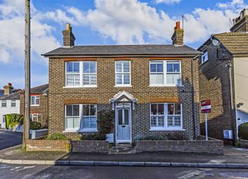 Thumbnail 3 bed detached house for sale in Ferndale Road, Banstead