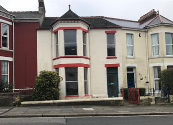 Thumbnail 4 bed property to rent in Ford Park Road, Mutley, Plymouth