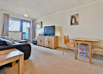 Thumbnail 2 bedroom flat for sale in St Mary Graces, Cartwright Street, London