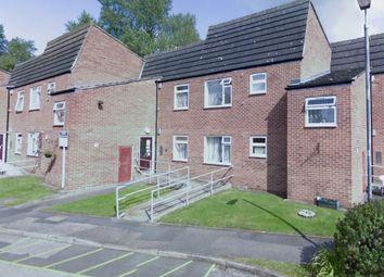 Thumbnail 1 bed flat to rent in Grange Close, Warwick
