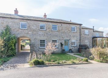 Thumbnail 3 bed property for sale in Wiganthorpe, Terrington, York
