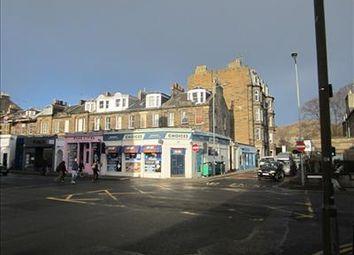 Thumbnail Retail premises to let in 113-115 Newington Road, Edinburgh