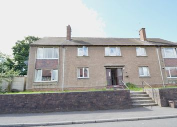 Thumbnail 1 bed flat to rent in Academy Place, Bannockburn, Stirling