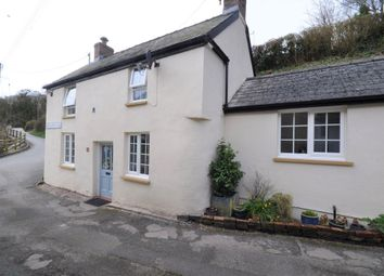 Thumbnail 2 bed cottage for sale in Firemark Cottage, 1 Holloway Road, Laugharne, Carmarthen